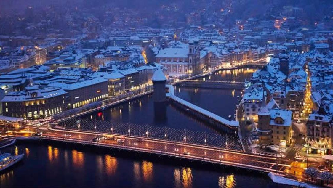 Luzerner Adventssingen