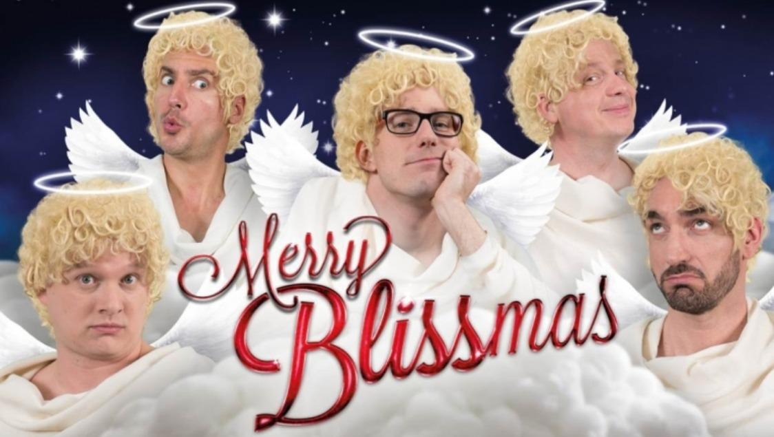 "Bliss - ""Merry Blissmas"""
