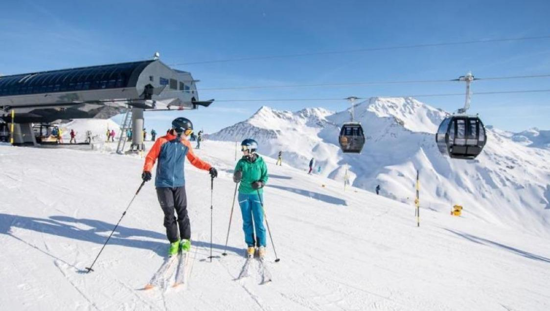 My Winter Budget-Pauschale Andermatt