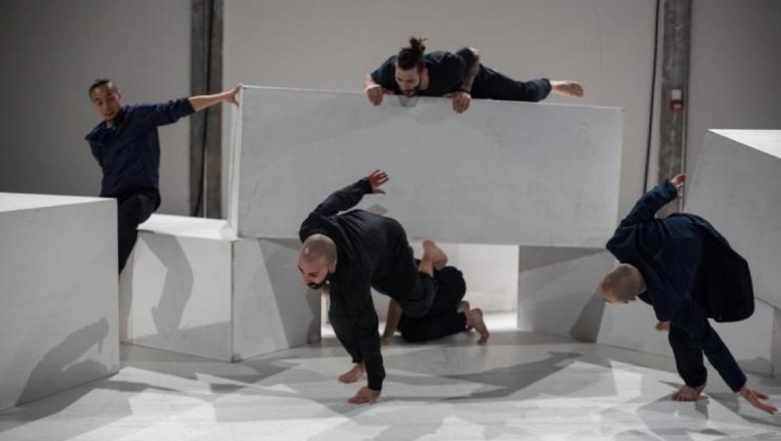 Tanzfestival tanz:now 2019