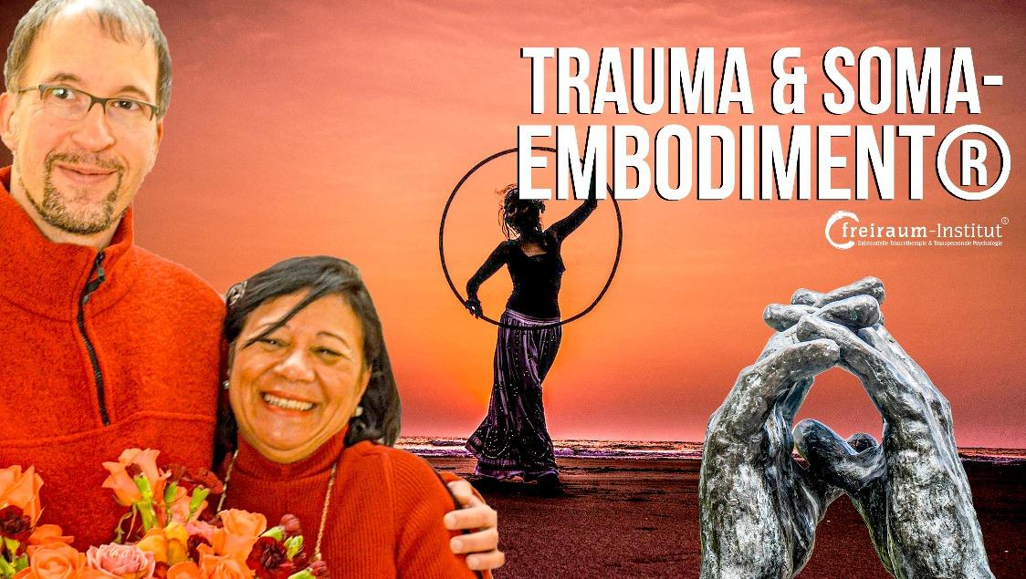 Dr. Sonia Gomes - SOMA-Embodiment® & Somatic-Experiencing